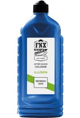 Fnx Barber Illusion Tıraş Kolonyası 700 ml
