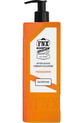 Fnx Barber Mandalina Krem Kolonya 375 ml