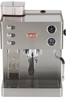 Lelit Kate Pl82T Combo Öğütücülü Espresso Makinesi