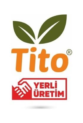 Tito Kalsiyum Karbonat [Gıda Tipi] 1 Kg