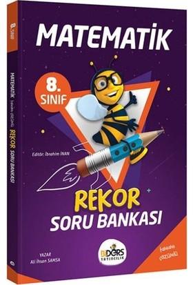 Biders 8. Sınıf Matematik Rekor Soru Bankası-Yeni - Ali İhsan Samsa
