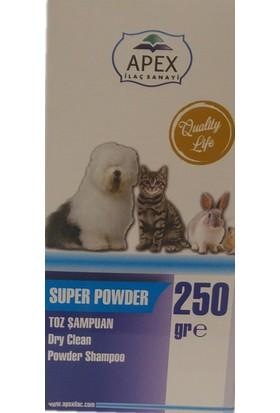 Apex Lavanta Kokulu Toz Şampuan 250 gr