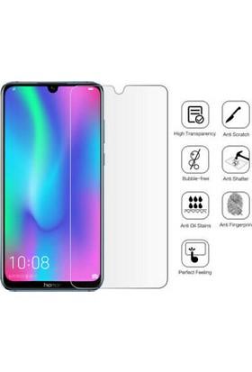 Morcep Huawei P30 Lite Nano Glass Nano Ultra İnce Cam Ekran Koruyucu