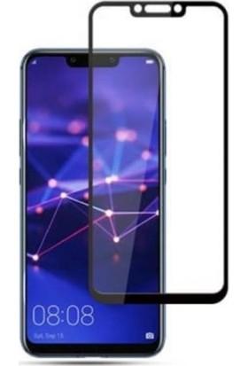 Morcep Huawei Mate 20 Lite 5D Glass Ekran Koruyucu Cam