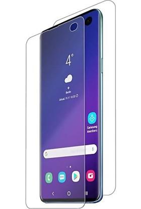 Case Street Samsung Galaxy S10E Full Body Ön Arka Ekran Koruyucu
