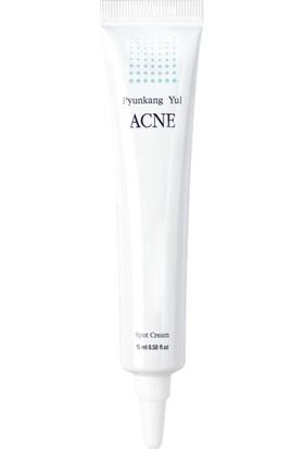 Pyunkang Yul Acne Spot Cream - Bölgesel Sivilce Kremi