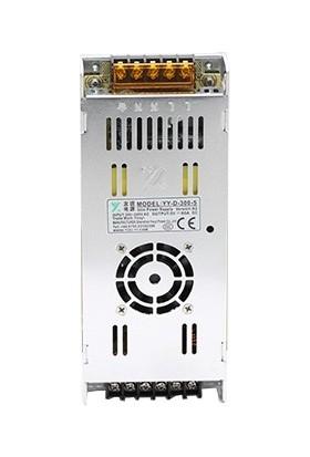 Ledajans Slim Adaptör 5V 60A 300W