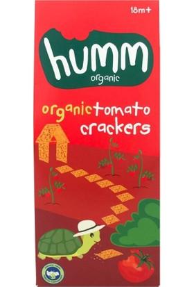 Humm Organik Domatesli Kraker 60 G.