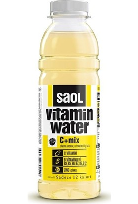 Saol Water C+Mix 500 Ml
