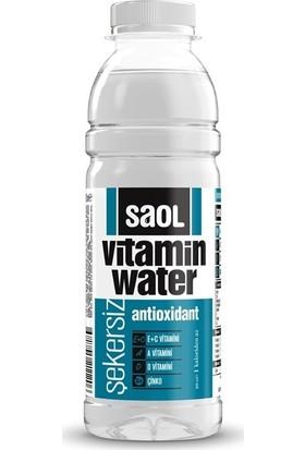 Saol Water Antioxidant 500 Ml