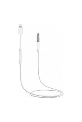 Splat Apple Lightning Kumandalı Aux Kablosu 3.5 mm