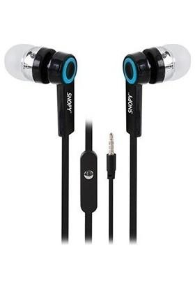 Snopy Sn-J5-Kulak İçi Kulaklık