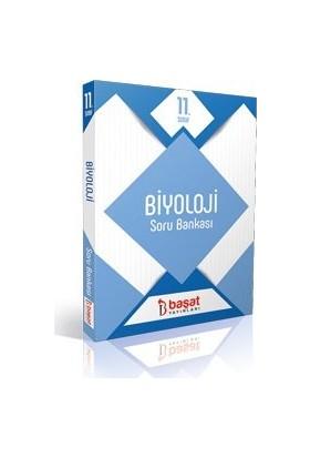 Başat Yayınları 11. Sınıf Biyoloji Soru Bankası