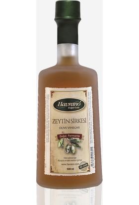 Havrano Zeytin Sirkesi 500 ml