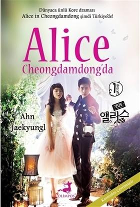 Alice Cheongdamdong'da Set - Ahn Jaekyungl