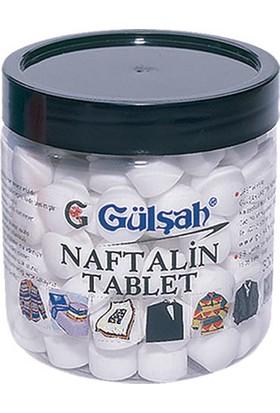 Gülşah Naftalin Tablet Kavanoz 300 gr