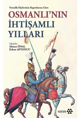 Osmanlı'Nın İhtişamlı Yılları - Giovanni Moro