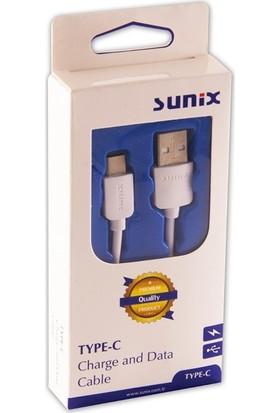 Syronix Reeder Cep Telefonu Uyumlu USB Type C Kablo