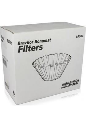 Bravilor Novo Kağıt Filtre