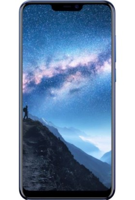 Dafoni Honor 8c Nano Glass Premium Cam Ekran Koruyucu
