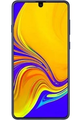 Eiroo Samsung Galaxy A70 Tempered Glass Cam Ekran Koruyucu