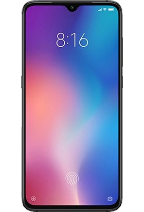 Dafoni Xiaomi Mi 9 Nano Glass Premium Cam Ekran Koruyucu