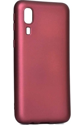 Teleplus Samsung Galaxy A2 Core Lüks Silikon Kılıf Bodro