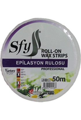 SFY Ağda Kağıdı 50 m.