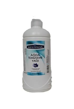 Meliswax Ağda Yağı Dove 750 ml.