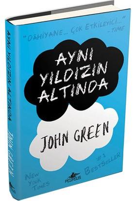 Aynı Yıldızın Altında (Ciltli) - John Green