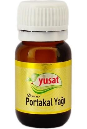 Yusat Portakal Yağı 20cc
