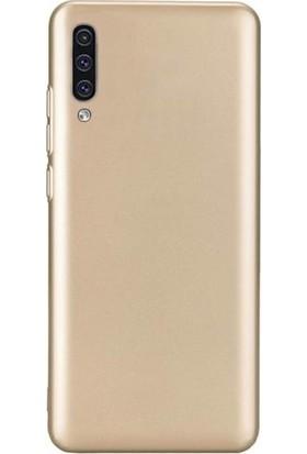 Cepaksesuarcim Samsung Galaxy A50 Premium Silikon Kılıf