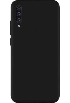Cepaksesuarcim Samsung Galaxy A70 Premium Silikon Kılıf