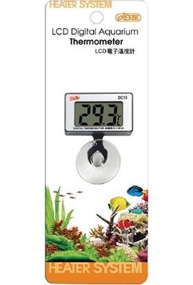 Ista Lcd Dıjıtal Termometre