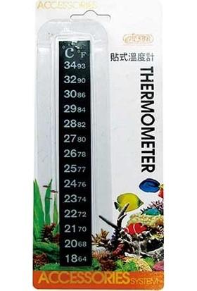 Ista Ldc Termometre