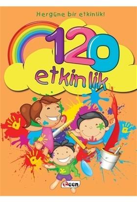 120 Etkinlik - Betül Tok