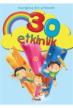 30 Etkinlik - Betül Tok
