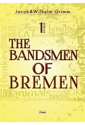 Stage-1 The Bandsmen Of Bremen
