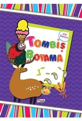 Tombiş Boyama-5