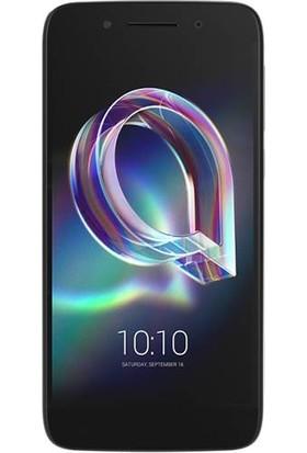 Ehr. Alcatel İdol 5 Nano Ekran Koruyucu Cam - Şeffaf