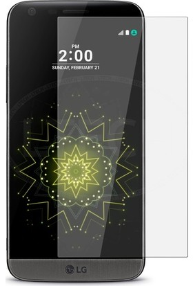 Ehr. LG G5 Nano Ekran Koruyucu Cam - Şeffaf