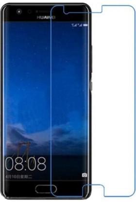 Ehr. Huawei P10 Lite Nano Ekran Koruyucu Cam + Şeffaf Silikon Kılıf