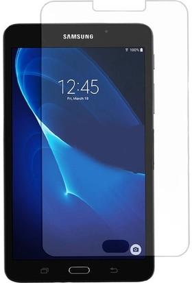 Ehr. Samsung Galaxy Tab 4 T230 Nano Ekran Koruyucu Cam - Şeffaf