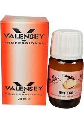 Valensey Karınca Yumurtası Yağı 20 ml Valensey