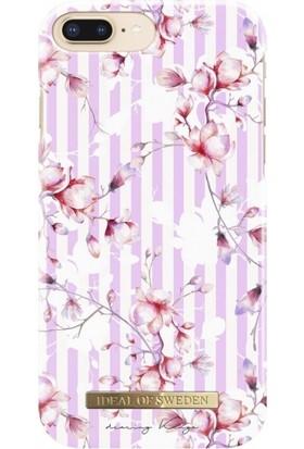 Ideal of Sweden iPhone 7 Plus / 8 Plus Magnolia Stripes Arka Kapak