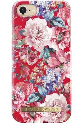 Ideal of Sweden iPhone 8-7-6s-6 Statement Floral Arka Kapak