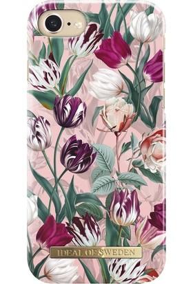 Ideal of Sweden iPhone 8-7-6s-6 Vintage Tulips Arka Kapak