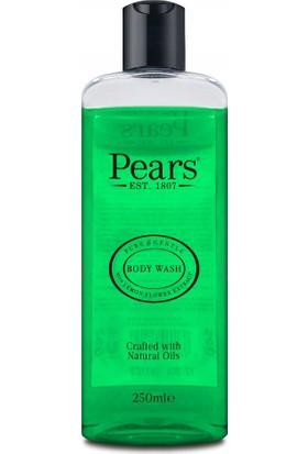 Pears Limon Çiçeği Özlü Saf & Yumuşak Vücut Yıkama 250 ml