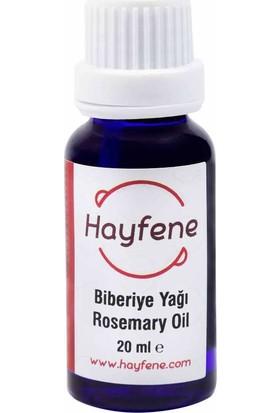 Hayfene Biberiye Yağı / Rosemary Oil - 20 ml