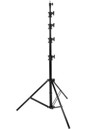Jinbei Mz-4800Fp Profesyonel Alüminyum Havalı Işık Standı
